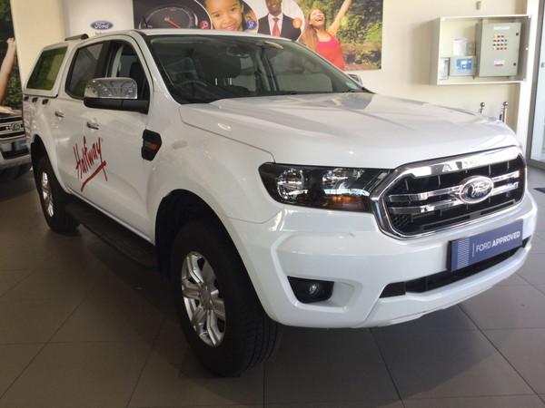 2019 Ford Ranger 2.2TDCi XLS Double Cab Bakkie Western Cape Kuils River_0