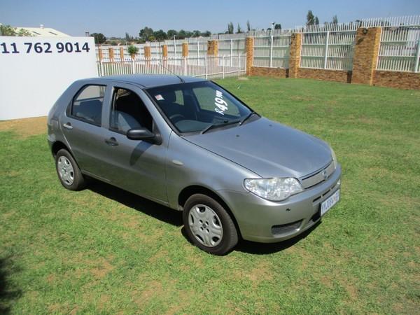 2009 Fiat Palio 1.2 Active 5dr  Gauteng Roodepoort_0