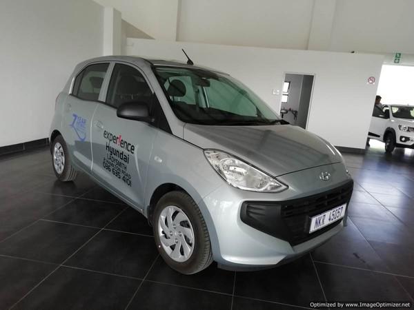 2019 Hyundai Atos 1.1 Motion Kwazulu Natal Ladysmith_0