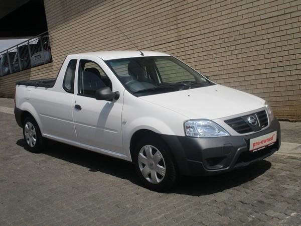 2019 Nissan NP200 1.6  Ac Safety Pack Pu Sc  Gauteng Roodepoort_0