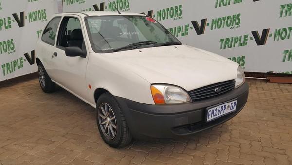 2000 Ford Fiesta Flair 1.4 3d Ac  Gauteng Pretoria_0
