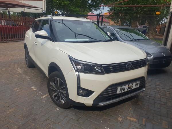 2019 Mahindra XUV300 1.5D W8 Mpumalanga Middelburg_0