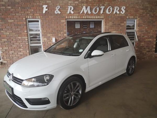 2016 Volkswagen Golf VII 1.4 TSI Comfortline North West Province Potchefstroom_0