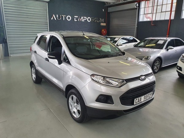 2016 Ford EcoSport 1.5TiVCT Ambiente Western Cape Maitland_0