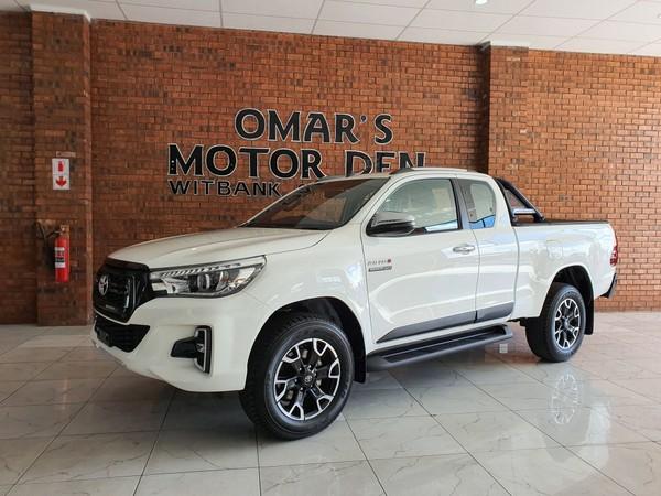 2020 Toyota Hilux 2.8 GD-6 EXTRA CAB LEGEND 50 MANUAL Mpumalanga Witbank_0