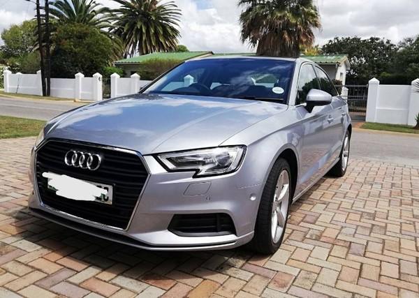 2018 Audi A3 1.4T FSI S-Tronic Eastern Cape Despatch_0