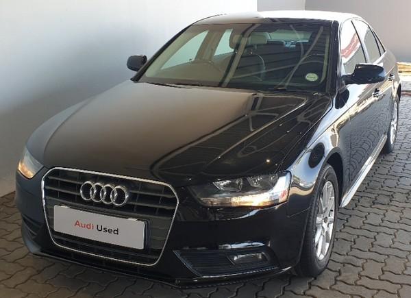 2015 Audi A4 2.0 Tdi S 105kw  Gauteng Johannesburg_0