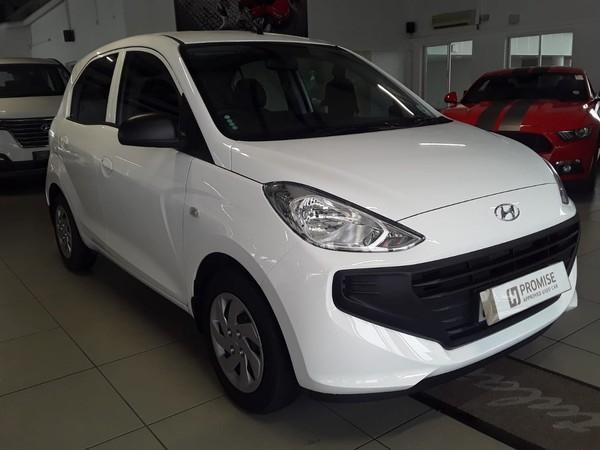 2019 Hyundai Atos 1.1 Motion Gauteng Sandton_0