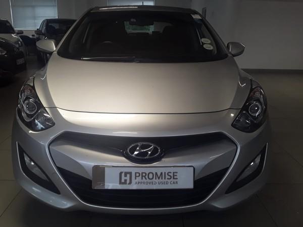 2015 Hyundai i30 1.6 Gls  Gauteng Sandton_0