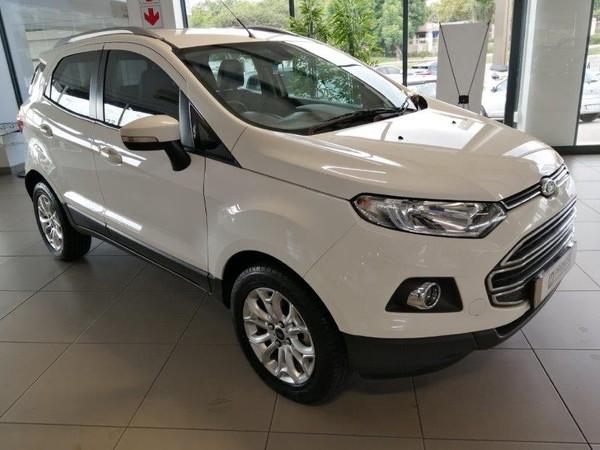 2015 Ford EcoSport 1.5TiVCT Titanium Auto Gauteng Sandton_0