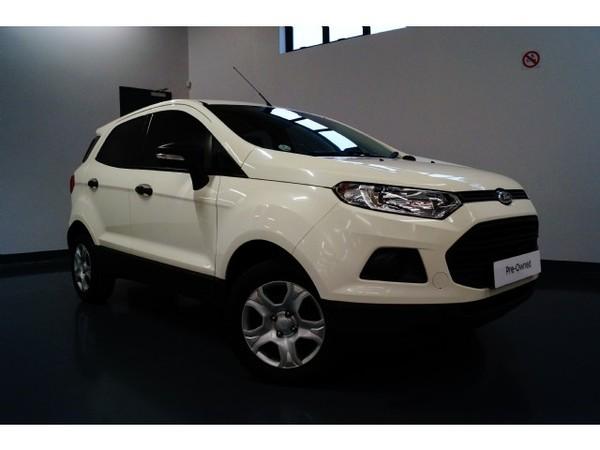 2015 Ford EcoSport 1.5TiVCT Ambiente Kwazulu Natal Hillcrest_0