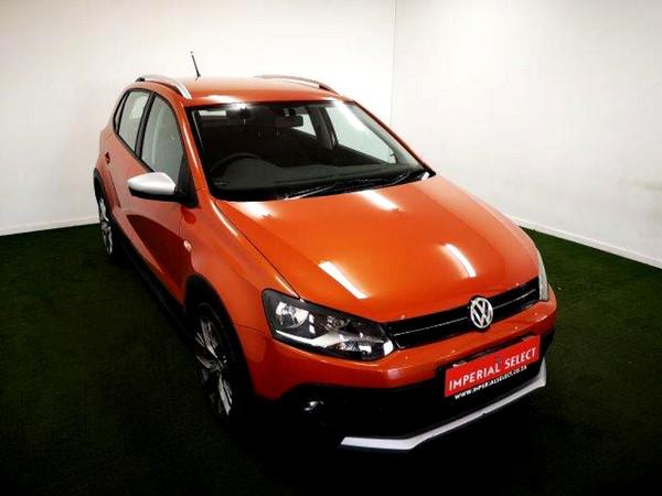 2019 Volkswagen Polo Vivo 1.6 MAXX 5-Door Free State Bloemfontein_0