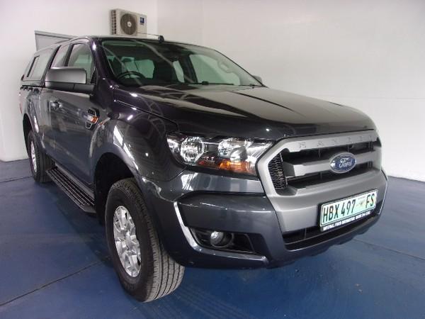 2017 Ford Ranger 2.2TDCi XLS Auto Bakkie SUPCAB Free State Kroonstad_0