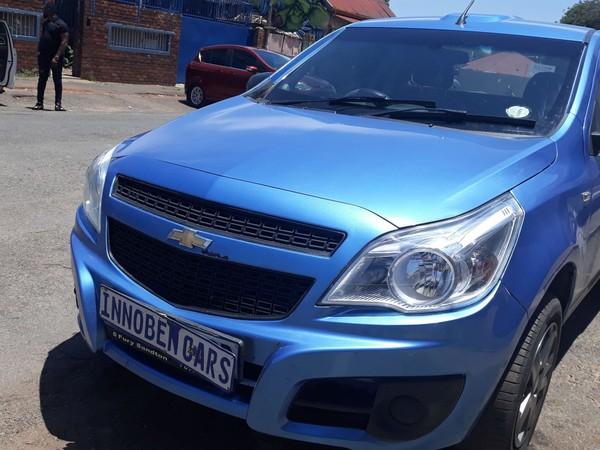2015 Chevrolet Corsa Utility 1.8 Club Pu Sc  Gauteng Johannesburg_0
