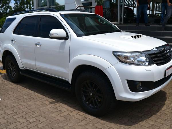 2014 Toyota Fortuner 3.0d-4d Rb At  Kwazulu Natal Hillcrest_0