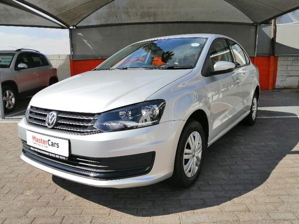 2019 Volkswagen Polo GP 1.4 Trendline Western Cape Malmesbury_0