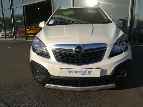 2015 Opel Mokka 1.4T Cosmo Kwazulu Natal Pietermaritzburg_0