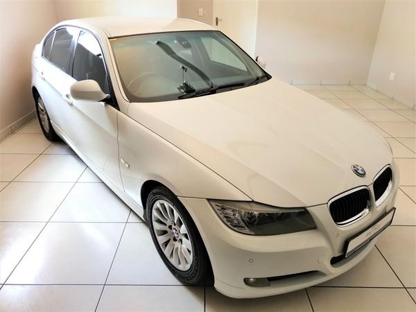 2009 BMW 3 Series 320i At e90  Free State Bloemfontein_0