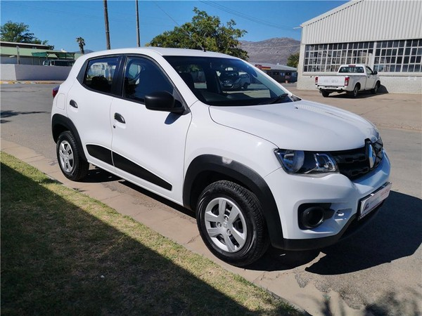 2018 Renault Kwid 1.0 Expression 5-Door Western Cape Citrusdal_0