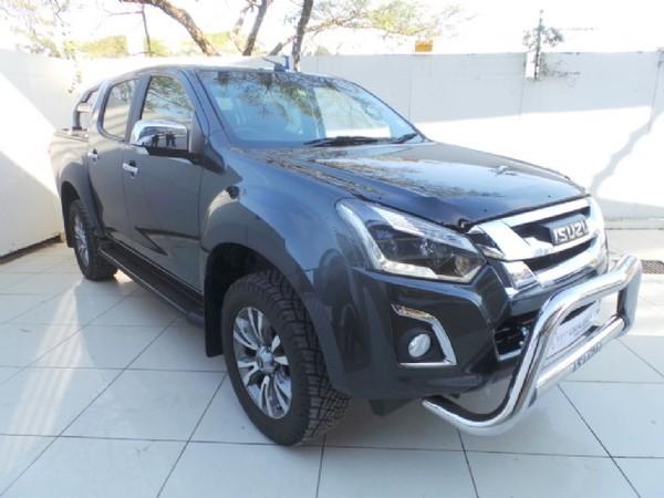 2018 Isuzu KB Series 300 D-TEQ LX AT Double Cab Bakkie Kwazulu Natal Umhlanga Rocks_0