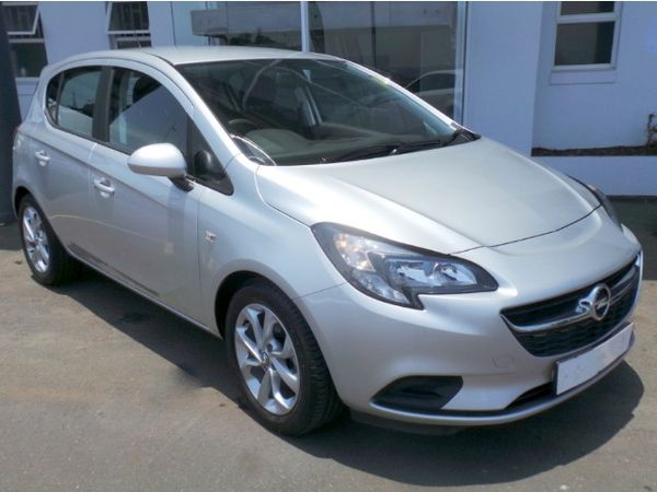 2019 Opel Corsa 1.0T Enjoy 5-Door Kwazulu Natal Umhlanga Rocks_0