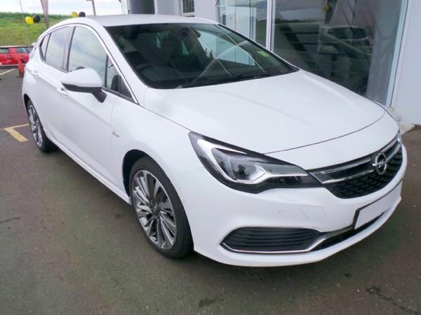 2019 Opel Astra 1.6T Sport Auto 5-Door Kwazulu Natal Umhlanga Rocks_0