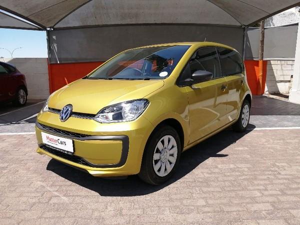 2019 Volkswagen Up Take UP 1.0 5-Door Western Cape Malmesbury_0
