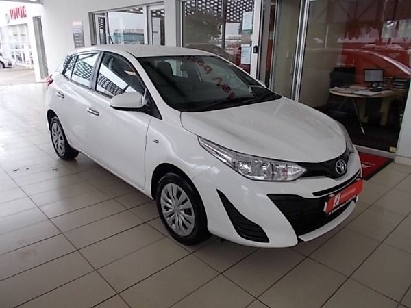 2018 Toyota Yaris 1.5 Xi 5-Door North West Province Potchefstroom_0