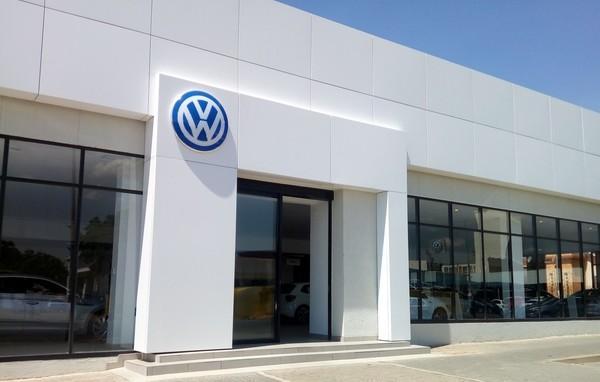 2019 Volkswagen Polo Vivo 1.6 Comfortline TIP 5-Door Gauteng Springs_0