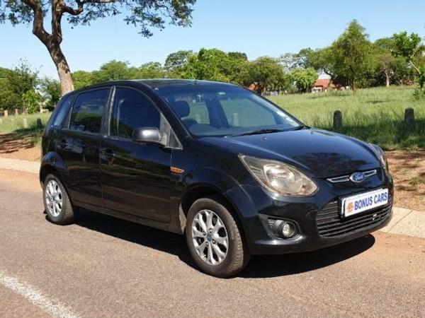 2013 Ford Figo 1.5 Ambiente Gauteng Pretoria West_0