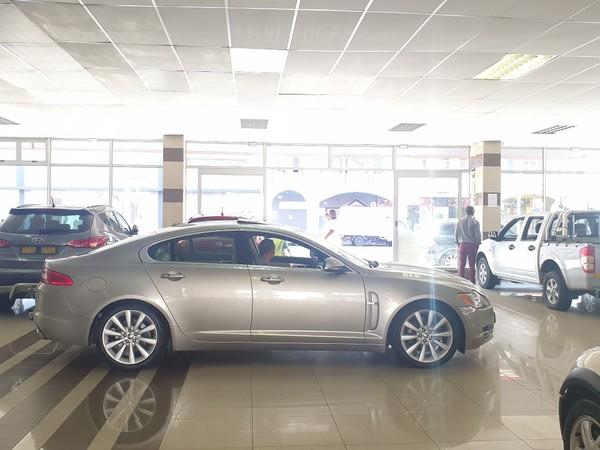 2011 Jaguar XF 3.0d S Premium Luxury  Kwazulu Natal Durban_0