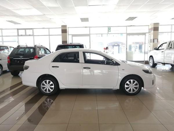 2014 Toyota Corolla Quest Quest 1.6 Kwazulu Natal Durban_0