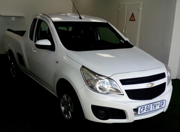 2013 Chevrolet Corsa Utility 1.4 Club Pu Sc  Gauteng Kempton Park_0