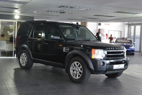 2009 Land Rover Discovery 3 Td V6 Se At  Gauteng Johannesburg_0