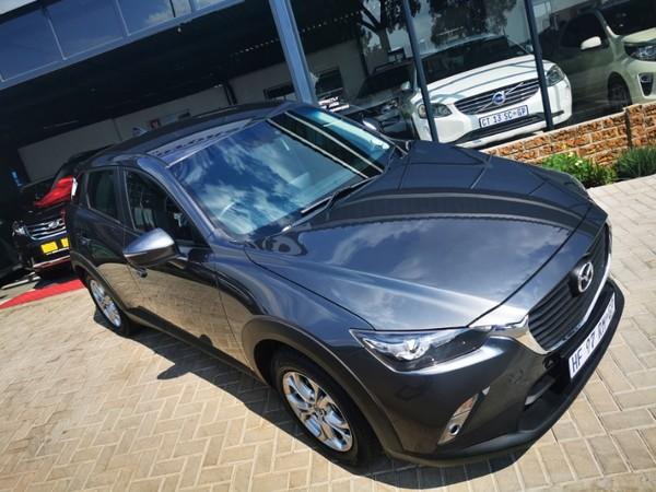 2017 Mazda CX-3 2.0 Dynamic Auto Gauteng Kempton Park_0
