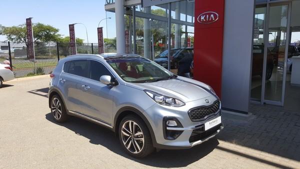 2019 Kia Sportage 2.0 EX Auto Gauteng Kempton Park_0
