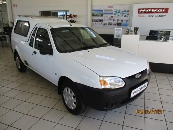 2012 Ford Bantam 1.3i Pu Sc  Western Cape Malmesbury_0