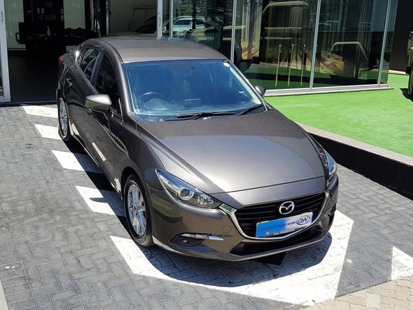 2018 Mazda 3 1.6 Dynamic Gauteng Midrand_0