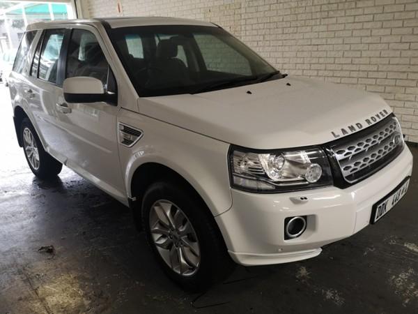 2014 Land Rover Freelander Ii 2.2 Sd4 Se At  Gauteng Centurion_0