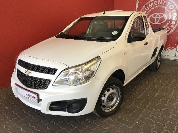 2015 Chevrolet Corsa Utility 1.4 Sc Pu  Gauteng Roodepoort_0