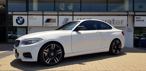 2015 BMW 2 Series M235i Auto Gauteng Roodepoort_0
