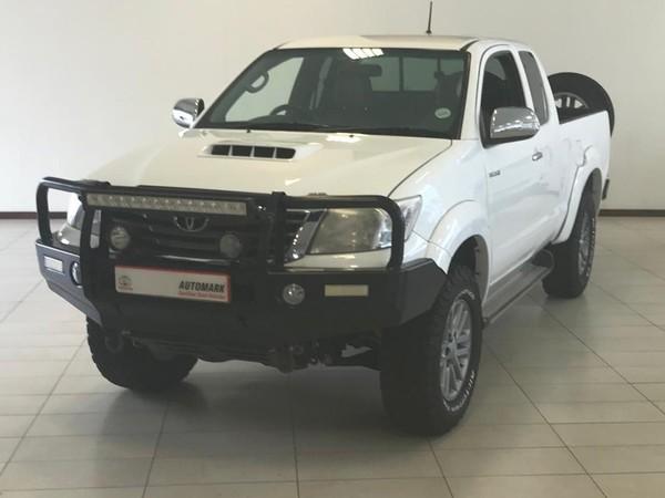 2015 Toyota Hilux 3.0d-4d Raider Xtra Cab 4x4 Pu Sc  Mpumalanga Lydenburg_0