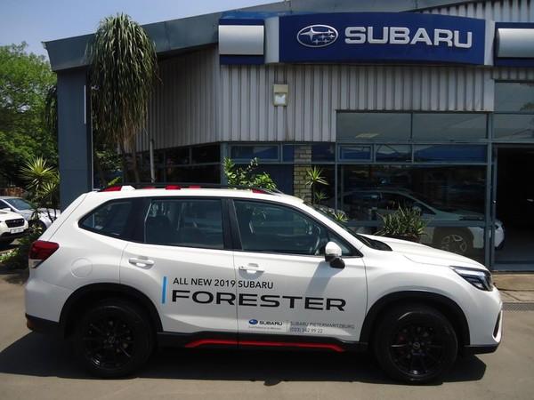 2019 Subaru Forester 2.0i CVT Kwazulu Natal Pietermaritzburg_0
