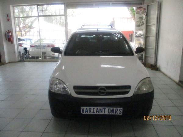 2007 Opel Corsa 1.7 Dti Elegance  Gauteng Johannesburg_0