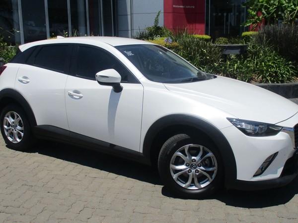 2018 Mazda CX-3 2.0 Dynamic Auto Gauteng Johannesburg_0