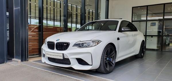 2017 BMW M2 M2 Coupe M-DCT Kwazulu Natal Kwazulunatal_0