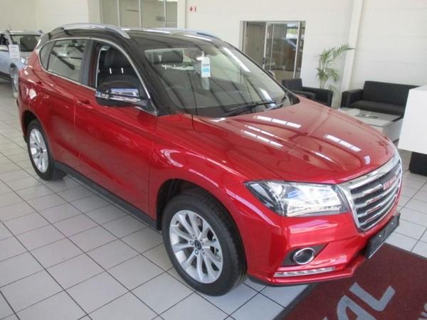 2020 Haval H2 1.5T Luxury Auto Western Cape Malmesbury_0