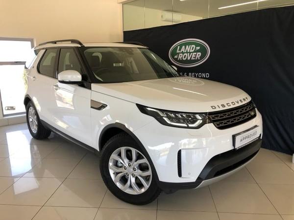 2018 Land Rover Discovery 3.0 TD6 SE Gauteng Four Ways_0
