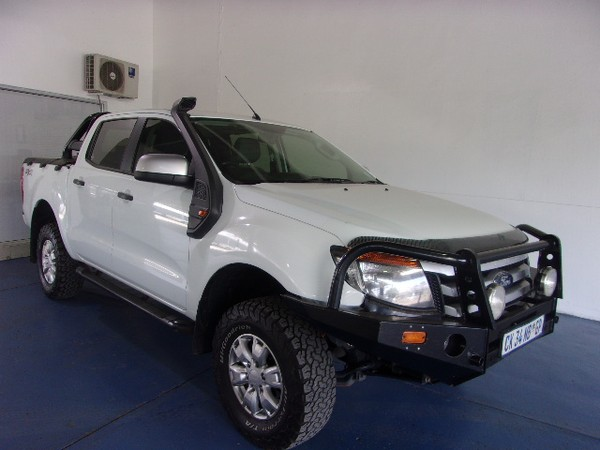 2013 Ford Ranger 2.2tdci Xls 4x4 Pudc  Free State Kroonstad_0