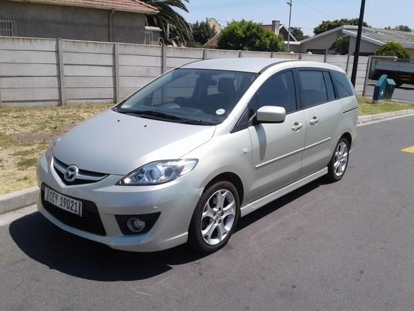 2009 Mazda 5 2.0l Individual 6sp  Western Cape Strand_0